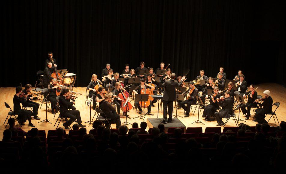 La Petite Philharmonie