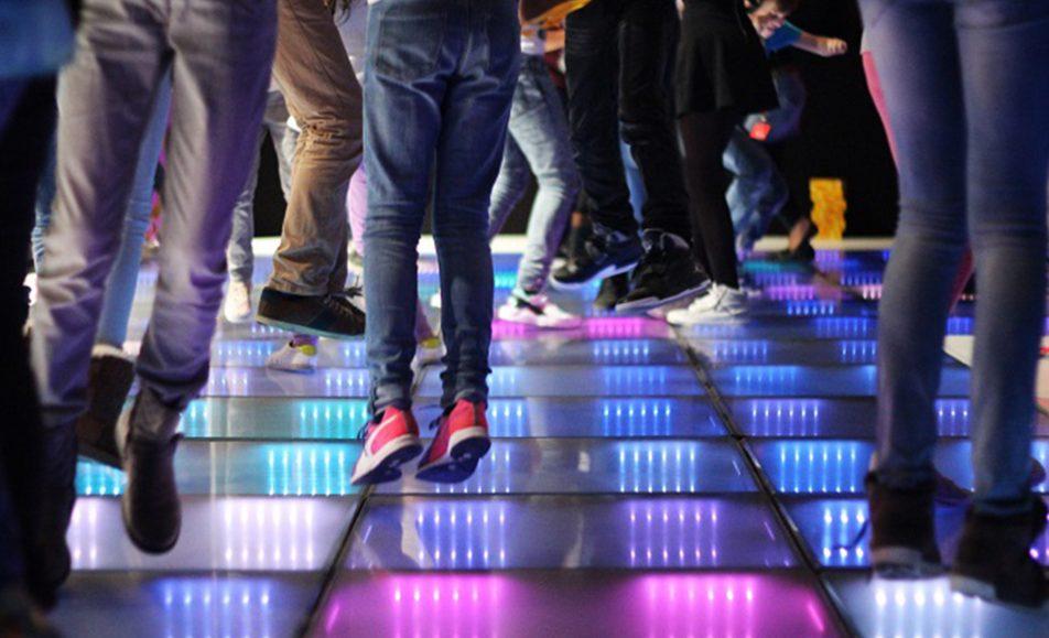 Dancefloor Energie > Aktionfunk + DJ Drie