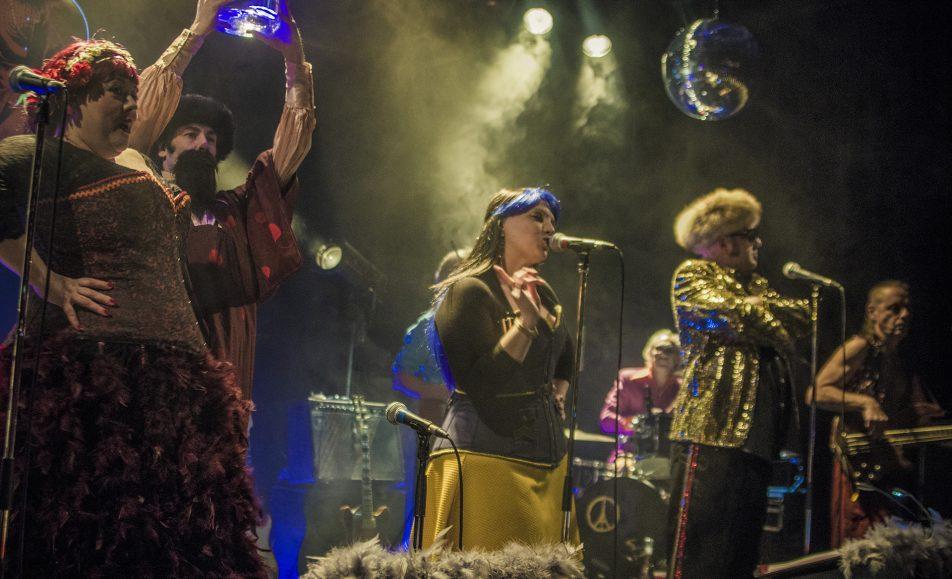 Fête de la musique : Pasha Disco Club