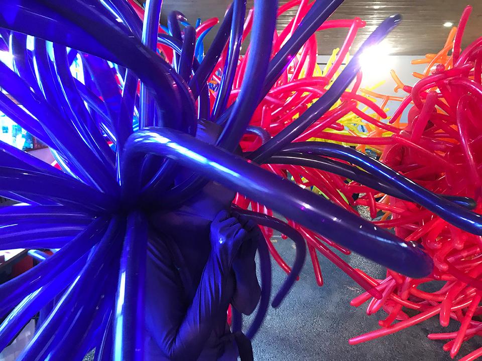 Atelier Carnaval