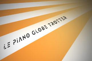piano globe trotter